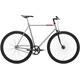 Creme Vinyl Uno Bicicletta da città grigio